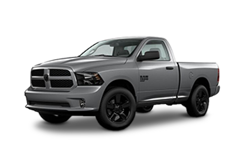 THE NEW 2020 RAM 1500 Classic